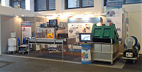 Regelav booth at Fruitlogistica 2014